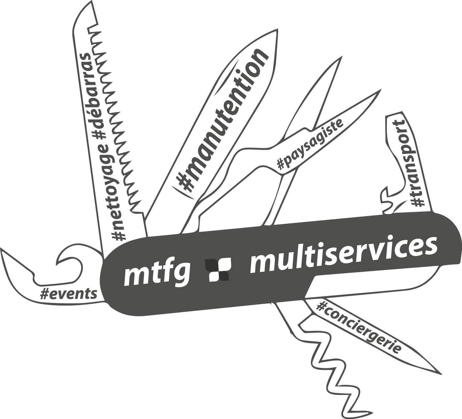 MTFG Hôtel - Votre couteau suisse multiservices
